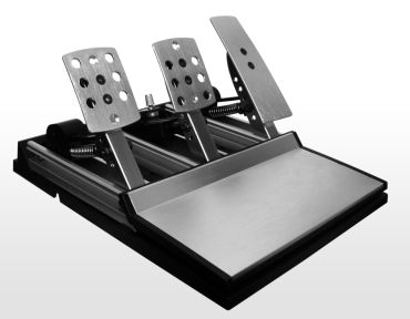 Fanatec CSR Elite Pedals with Load Cell technology